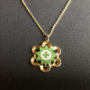 Masons Gloria In Excelsis Masonic Necklace
